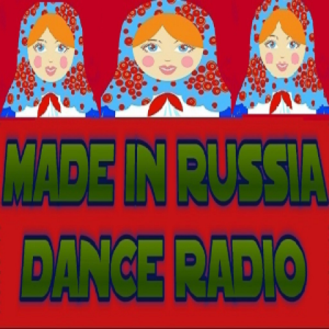 Made In Russia Dance Radio